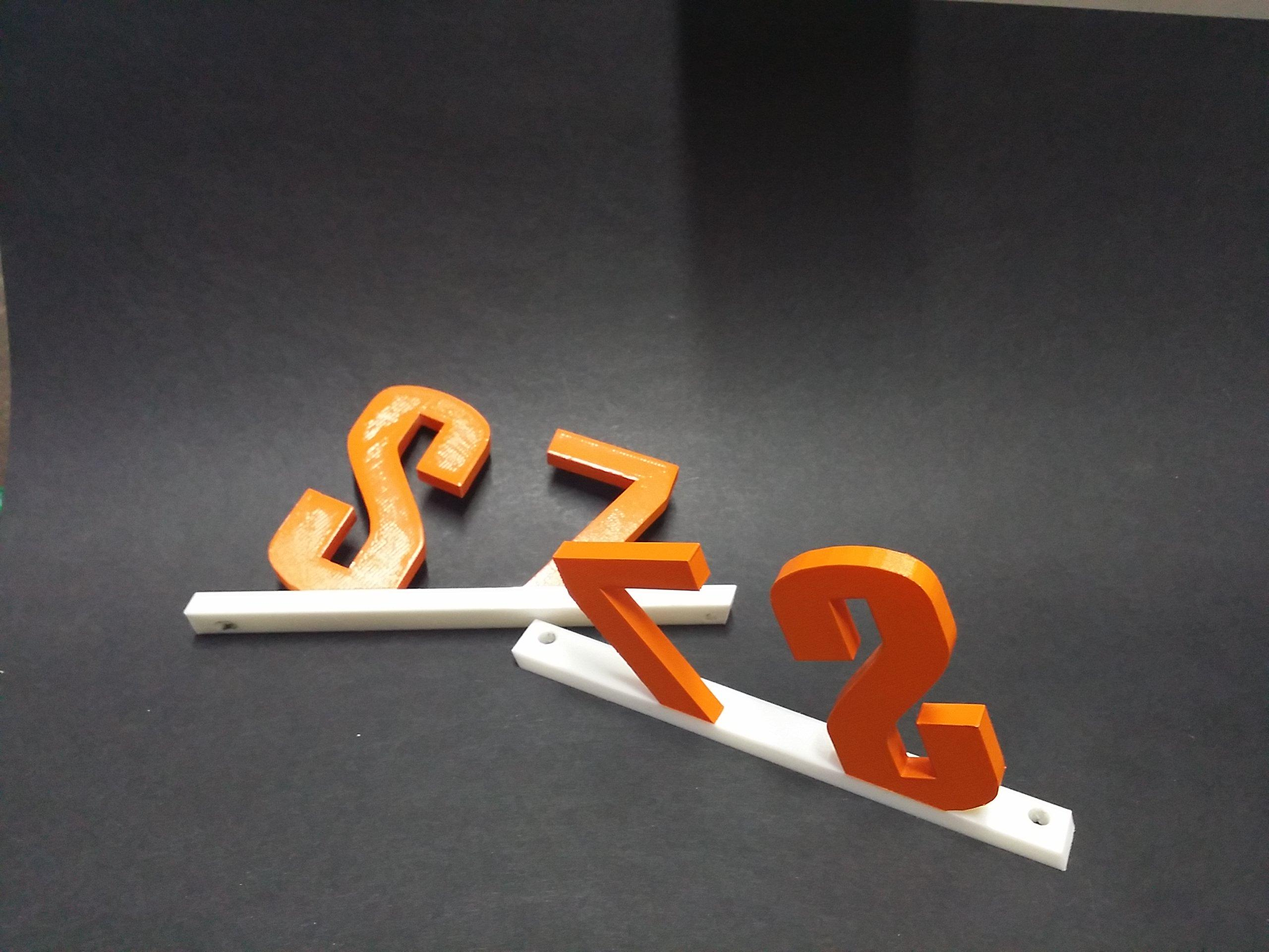 3D printing - by S7design