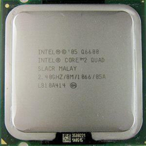 Intel Q6600