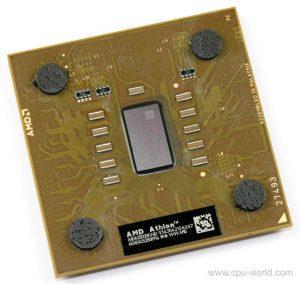 AMD 2500+