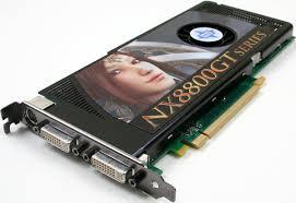 Nvidia 8800GT