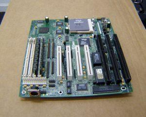 Pentium 75 board
